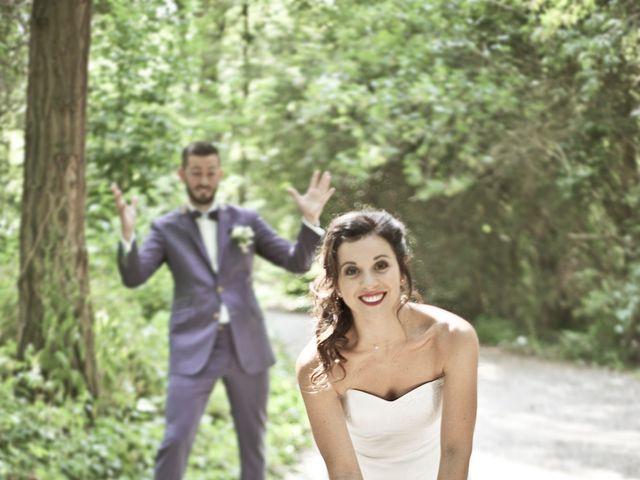 Le mariage de Felix et Virginie à Orléans, Loiret 17