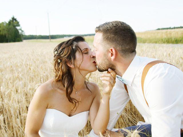 Le mariage de Felix et Virginie à Orléans, Loiret 19