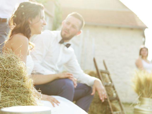 Le mariage de Felix et Virginie à Orléans, Loiret 24