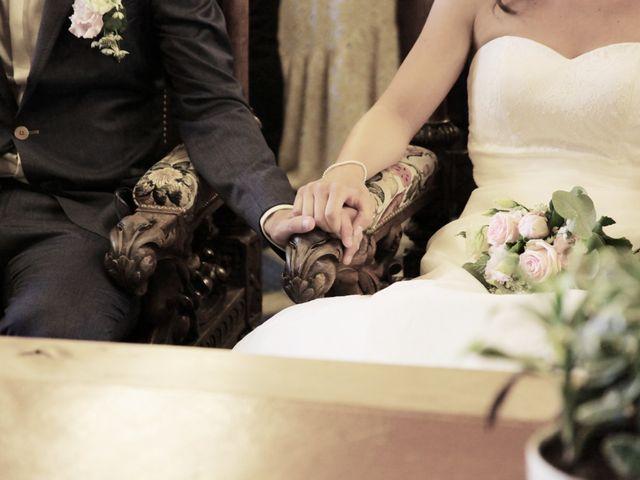 Le mariage de Felix et Virginie à Orléans, Loiret 32