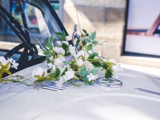 Le mariage de Johan et Raphaëlle à Nantes, Loire Atlantique 10