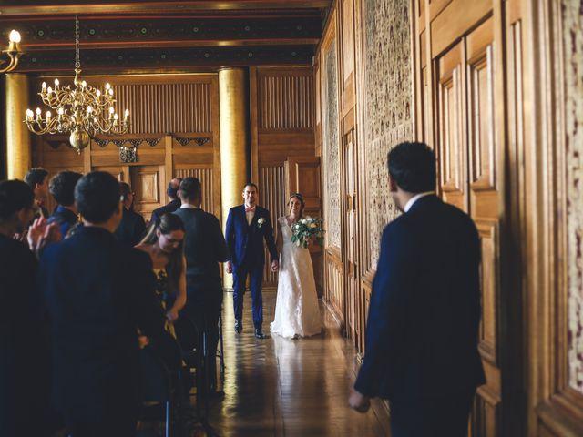 Le mariage de Johan et Raphaëlle à Nantes, Loire Atlantique 11