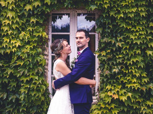 Le mariage de Johan et Raphaëlle à Nantes, Loire Atlantique 17