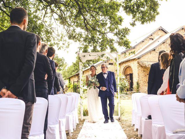 Le mariage de Johan et Raphaëlle à Nantes, Loire Atlantique 20