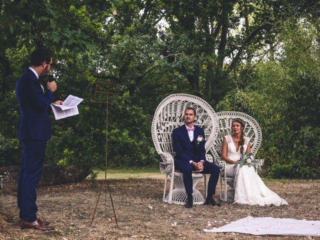 Le mariage de Johan et Raphaëlle à Nantes, Loire Atlantique 21
