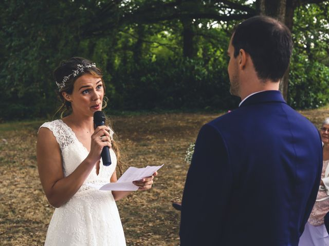 Le mariage de Johan et Raphaëlle à Nantes, Loire Atlantique 24