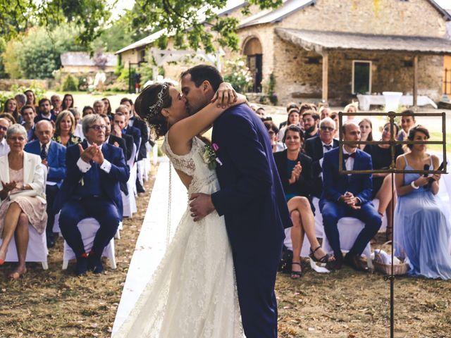 Le mariage de Johan et Raphaëlle à Nantes, Loire Atlantique 25