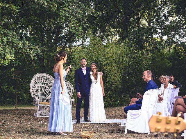 Le mariage de Johan et Raphaëlle à Nantes, Loire Atlantique 26