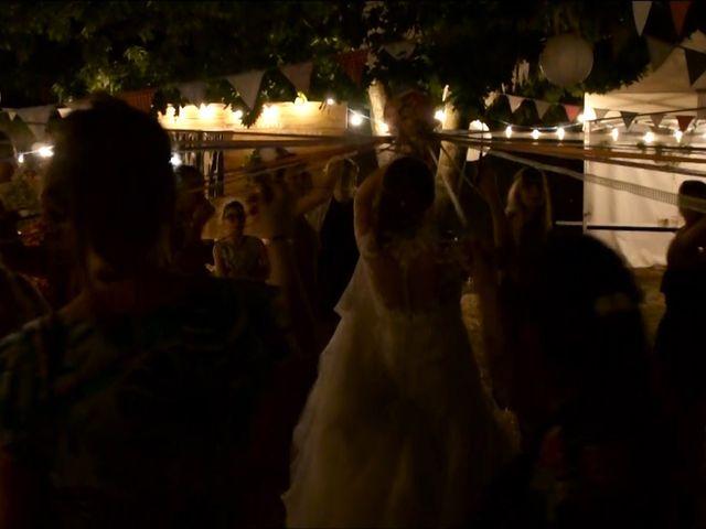 Le mariage de Jordan et Flavie à Chiché, Deux-Sèvres 29