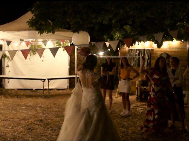 Le mariage de Jordan et Flavie à Chiché, Deux-Sèvres 30