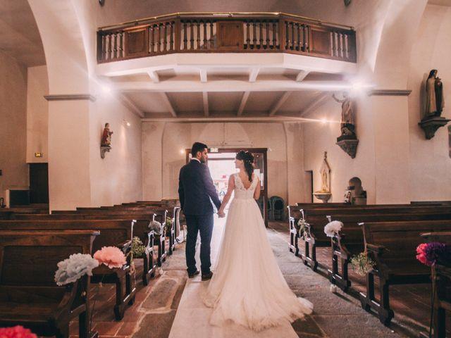 Le mariage de Maxime et Charlène à Mornand-en-Forez, Loire 20