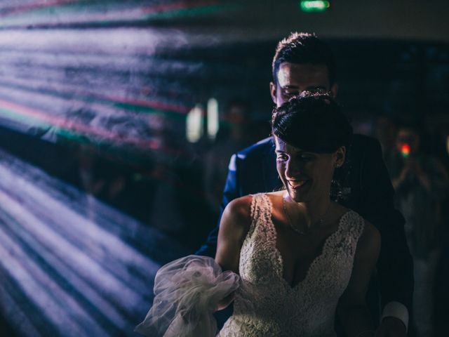 Le mariage de Maxime et Charlène à Mornand-en-Forez, Loire 32