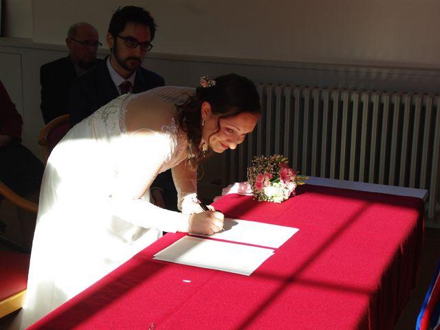 Le mariage de Jérôme et Emilie à Ambillou-Château, Maine et Loire 2