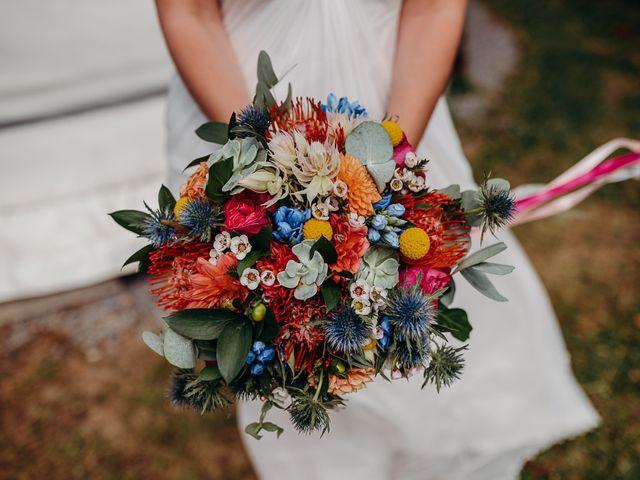 Le mariage de Florian et Amandine à La Chapelle-Gauthier, Seine-et-Marne 1