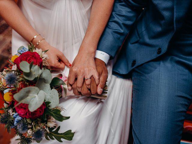 Le mariage de Florian et Amandine à La Chapelle-Gauthier, Seine-et-Marne 7