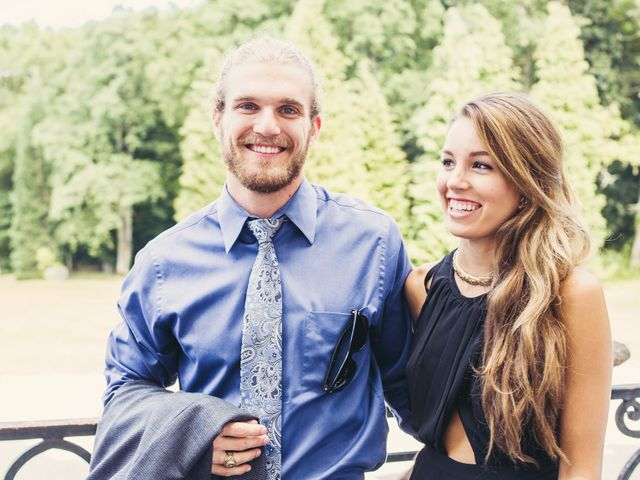 Le mariage de Marc et Emma à Orléans, Loiret 8