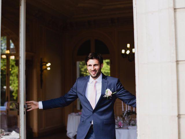 Le mariage de Marc et Emma à Orléans, Loiret 10