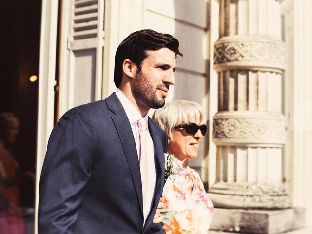 Le mariage de Marc et Emma à Orléans, Loiret 12