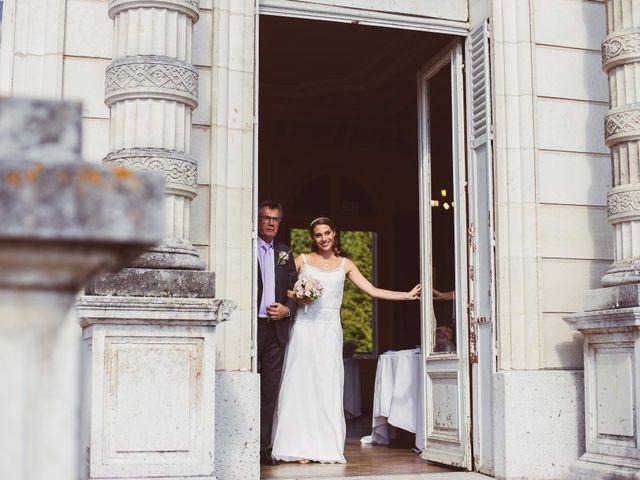Le mariage de Marc et Emma à Orléans, Loiret 13