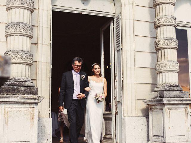 Le mariage de Marc et Emma à Orléans, Loiret 14