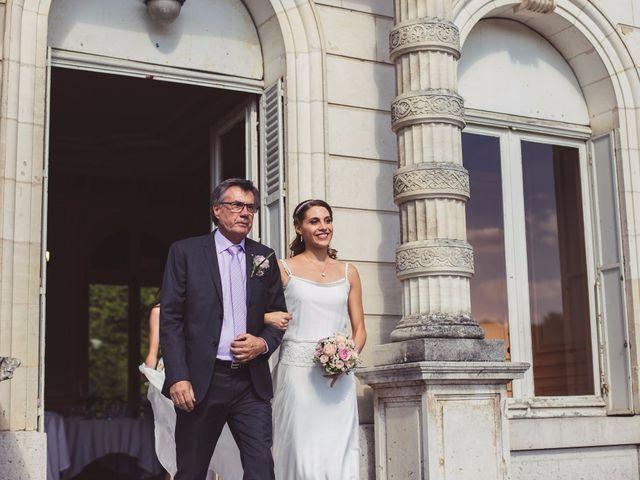 Le mariage de Marc et Emma à Orléans, Loiret 15