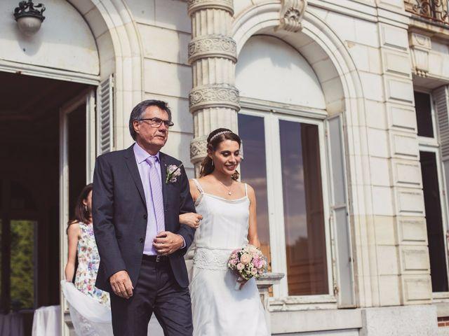 Le mariage de Marc et Emma à Orléans, Loiret 16