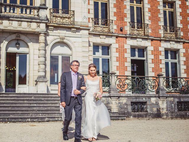 Le mariage de Marc et Emma à Orléans, Loiret 18