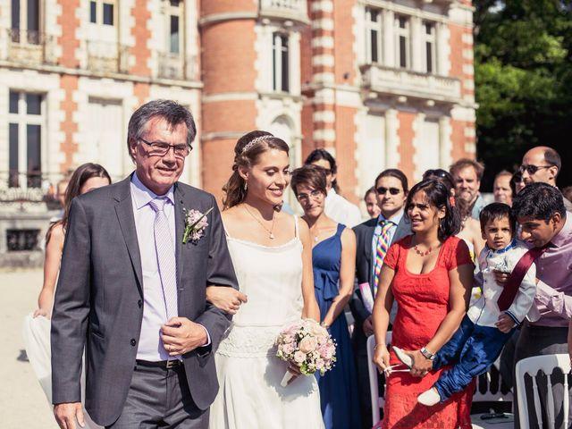 Le mariage de Marc et Emma à Orléans, Loiret 20