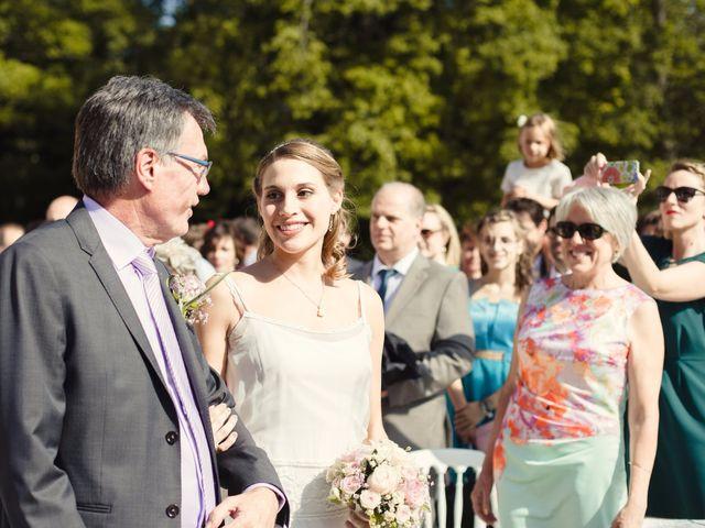 Le mariage de Marc et Emma à Orléans, Loiret 21