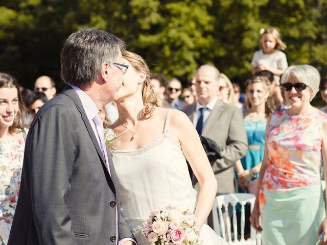 Le mariage de Marc et Emma à Orléans, Loiret 22