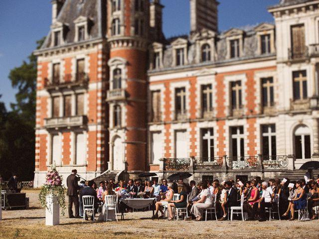 Le mariage de Marc et Emma à Orléans, Loiret 23