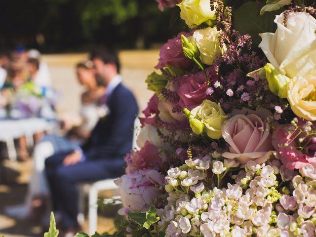 Le mariage de Marc et Emma à Orléans, Loiret 24