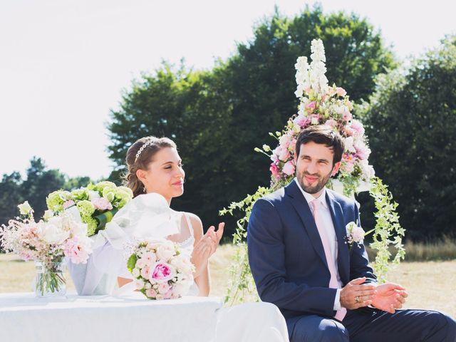 Le mariage de Marc et Emma à Orléans, Loiret 25