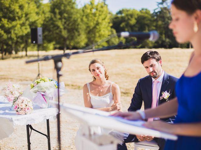 Le mariage de Marc et Emma à Orléans, Loiret 26