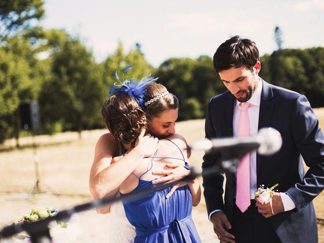 Le mariage de Marc et Emma à Orléans, Loiret 27