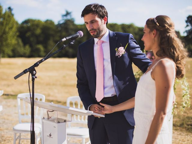 Le mariage de Marc et Emma à Orléans, Loiret 28