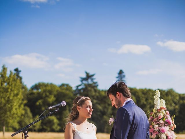 Le mariage de Marc et Emma à Orléans, Loiret 29