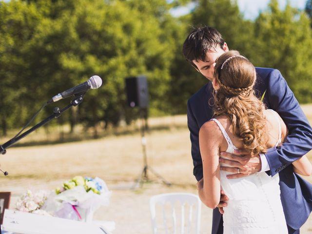 Le mariage de Marc et Emma à Orléans, Loiret 32
