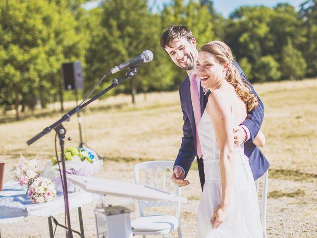 Le mariage de Marc et Emma à Orléans, Loiret 33