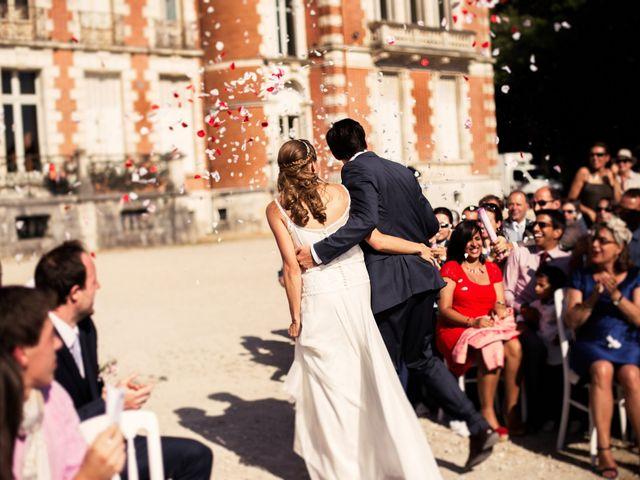 Le mariage de Marc et Emma à Orléans, Loiret 37