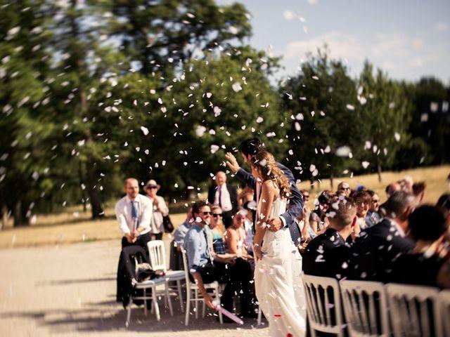 Le mariage de Marc et Emma à Orléans, Loiret 38