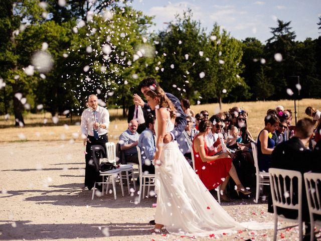 Le mariage de Marc et Emma à Orléans, Loiret 39