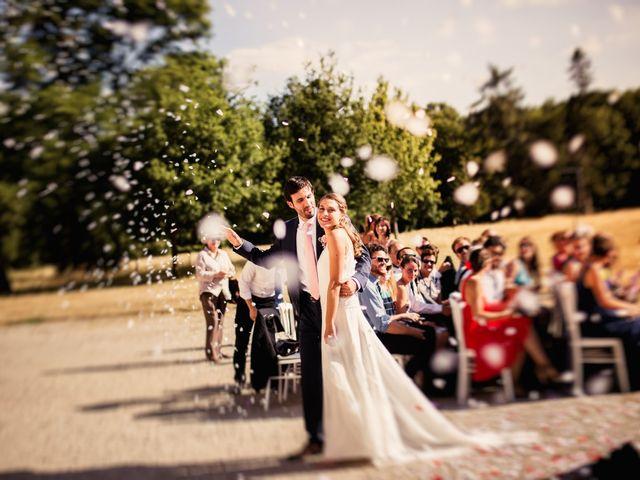 Le mariage de Emma et Marc