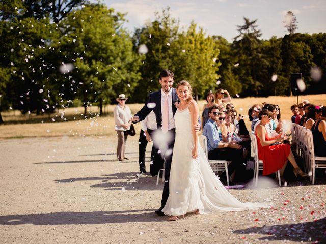 Le mariage de Marc et Emma à Orléans, Loiret 40