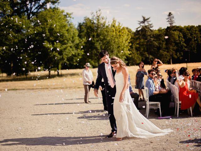Le mariage de Marc et Emma à Orléans, Loiret 41