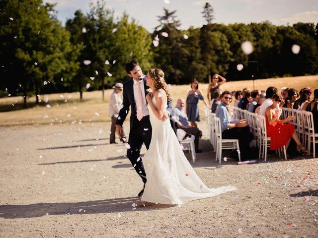 Le mariage de Marc et Emma à Orléans, Loiret 42