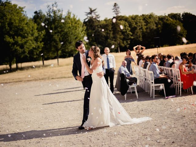 Le mariage de Marc et Emma à Orléans, Loiret 43