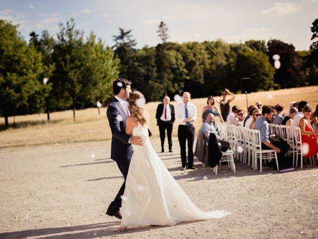 Le mariage de Marc et Emma à Orléans, Loiret 44