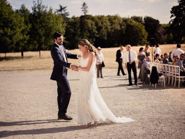 Le mariage de Marc et Emma à Orléans, Loiret 45