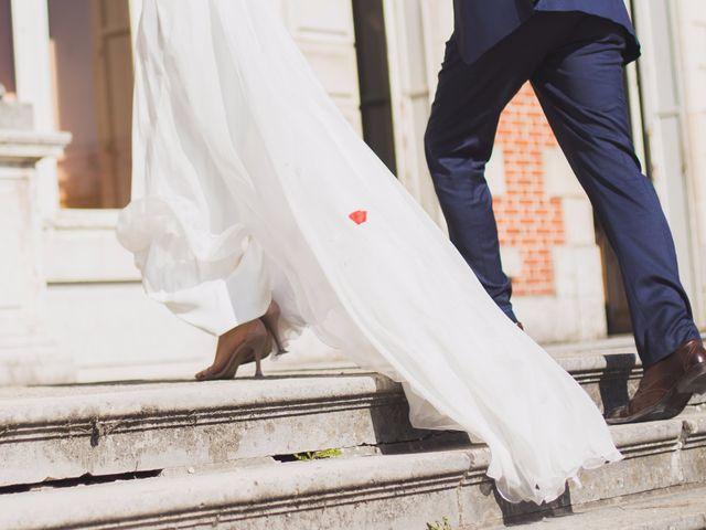 Le mariage de Marc et Emma à Orléans, Loiret 46